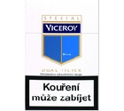 Viceroy Special Blue