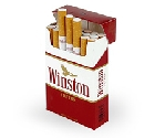 Winston Classic Red