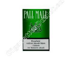 pall mall green menthol. Black Bedroom Furniture Sets. Home Design Ideas