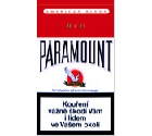 Paramount Red