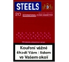 Steels Red