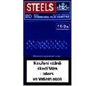 Steels Blue 100