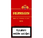 Ronson London Red 100