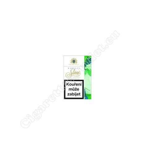 Lambert Butler light cigarette cartons