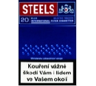 Steels Blue